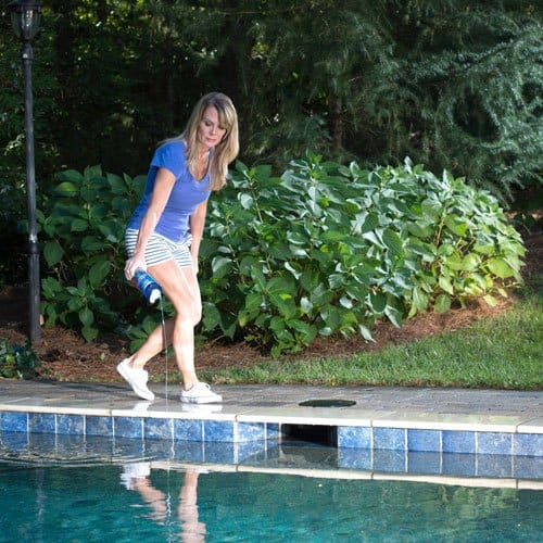 Add Water Clarifier To Your Pool