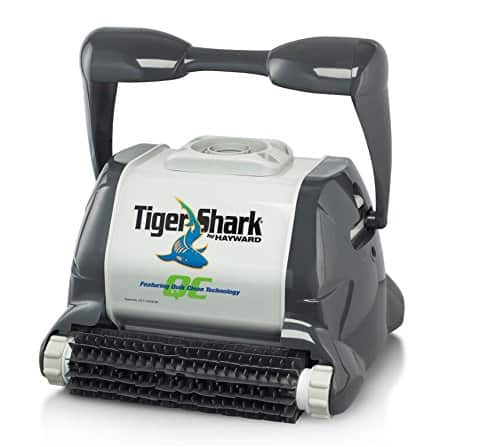 Tigershark Pool Cleaner The Rex Garden