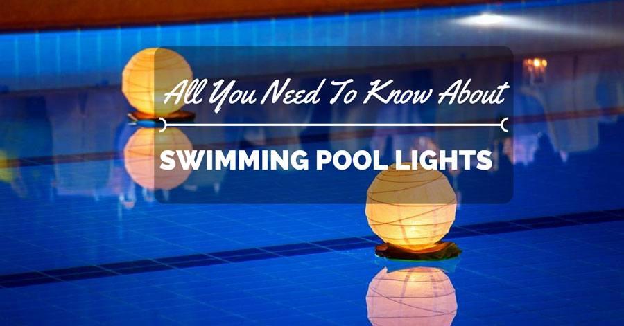 Best Pool Lights
