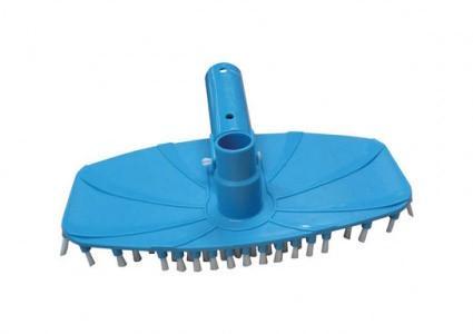 pool vacuum head width