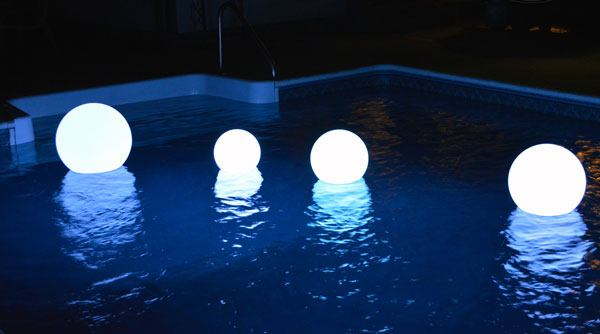 Best Pool Lights All You Need To Know About Swimming Pool Lights