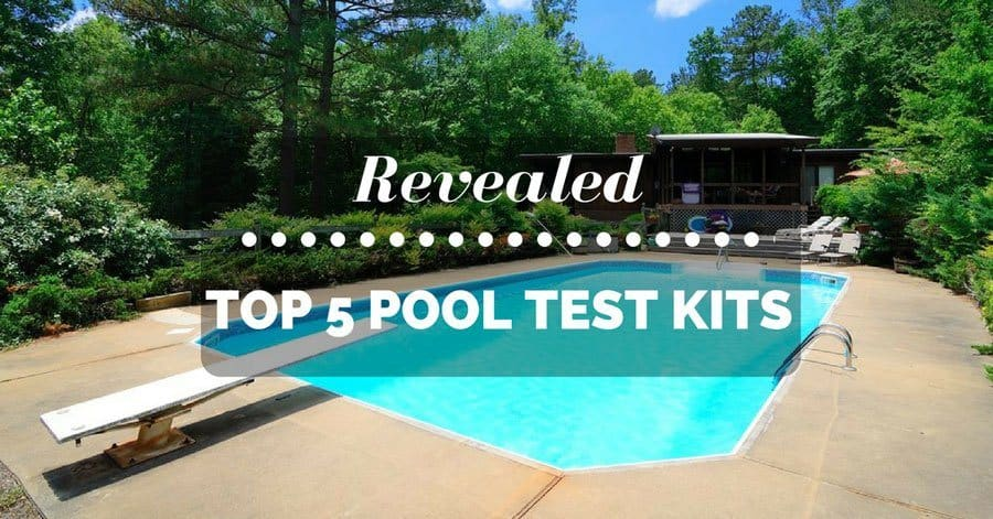 best pool test kits the top 5 picks for your pool. Black Bedroom Furniture Sets. Home Design Ideas
