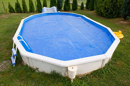 How To Open An Above Ground Pool For The First Time
