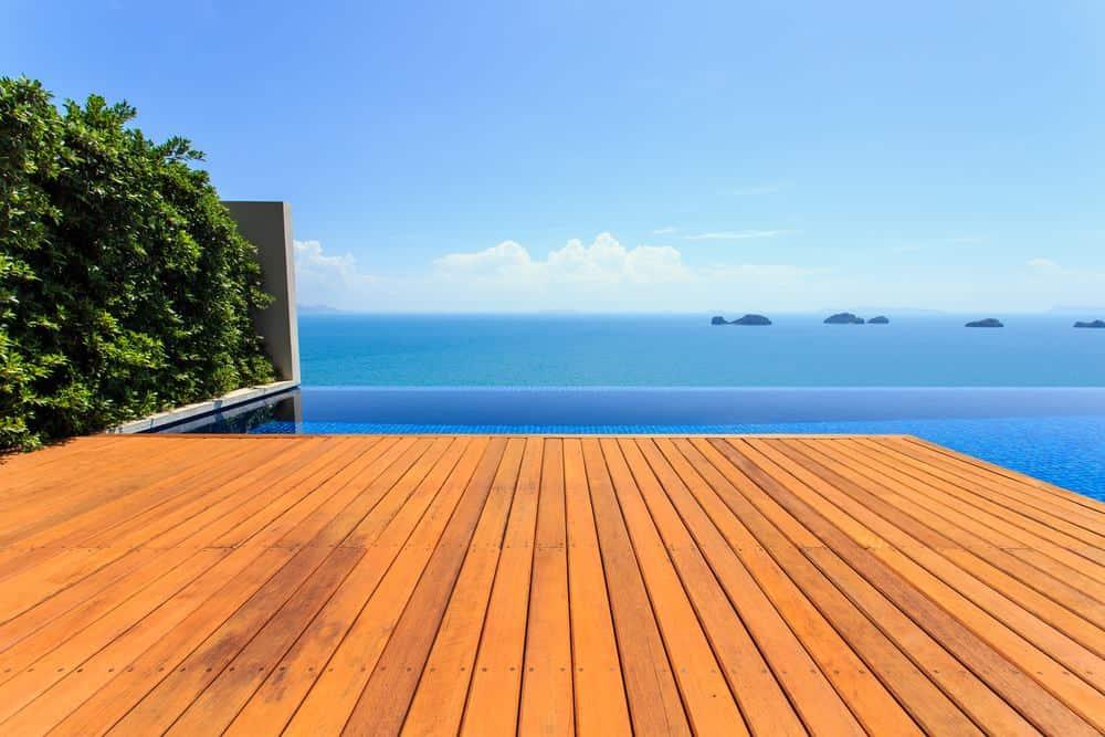 Best Pool Deck Paint