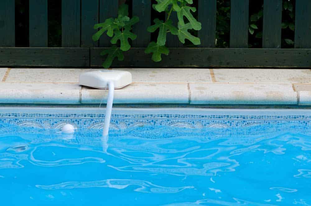 fix pool alarm in pool