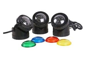 Jebao PL1LED-3 Submersible Pond LED Light