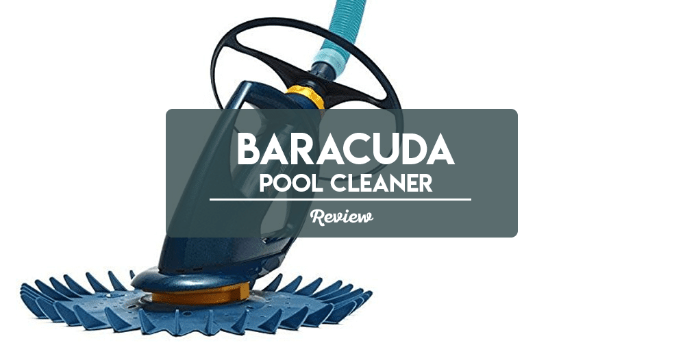 baracuda pool cleaner