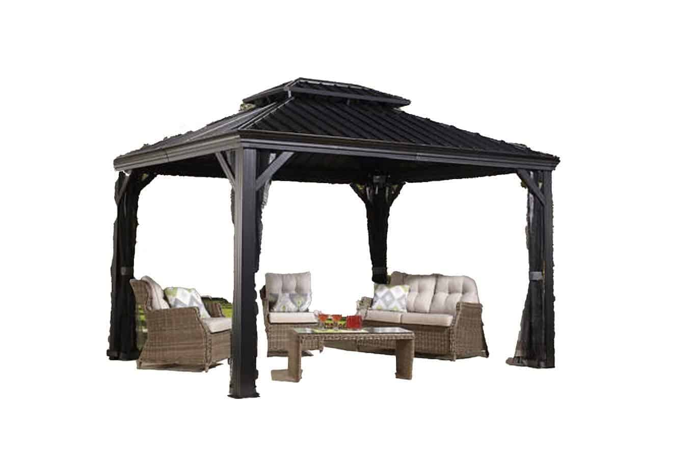 best-pergola-kit-review