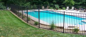 install pool fences and barriers
