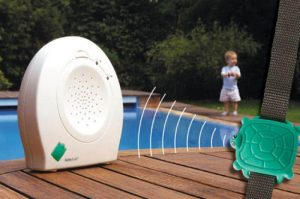 install pool safety alarms