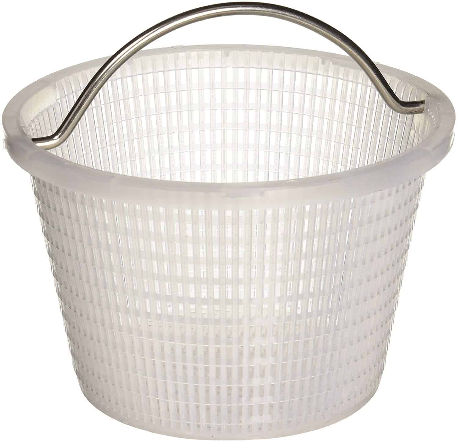 pool filter basket