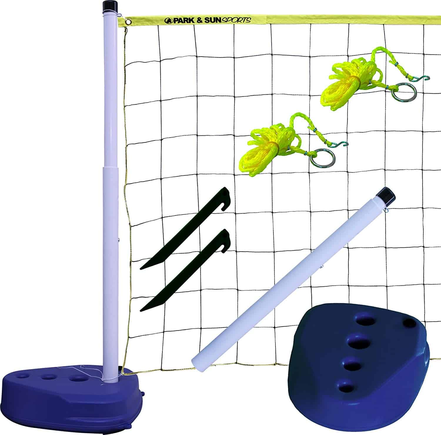 volleyball net for above ground swimming pool