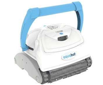 Aquabot Breeze IQ Automatic In-Ground Robotic Pool Cleaner