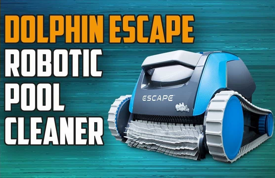 Dolphin Escape review