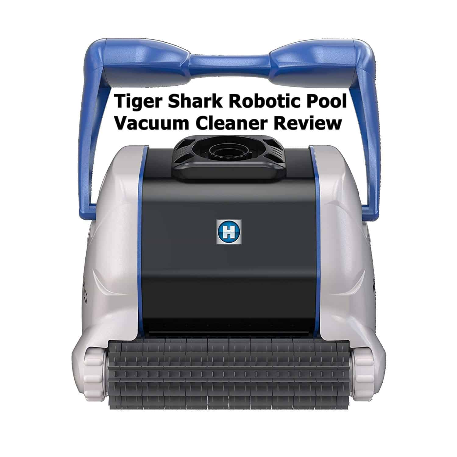 Tiger Shark Pool Cleaner review