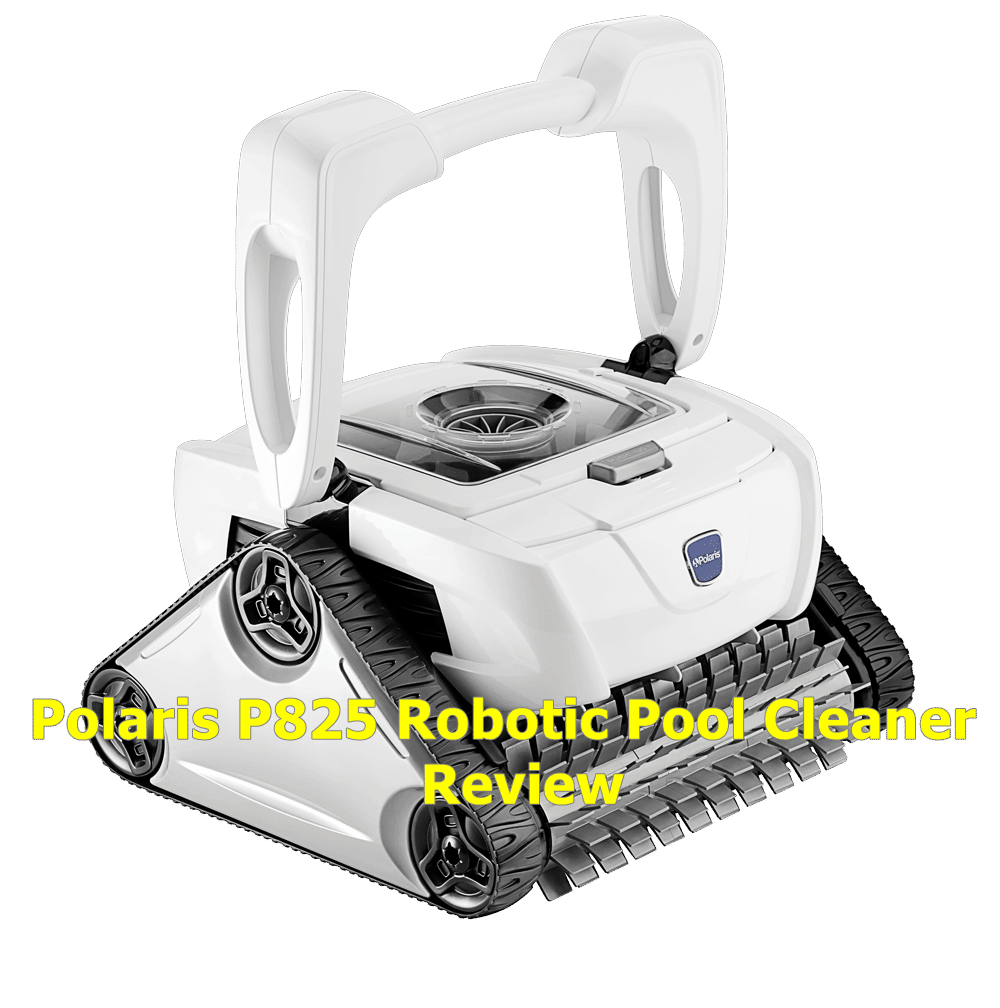 polaris p825 review