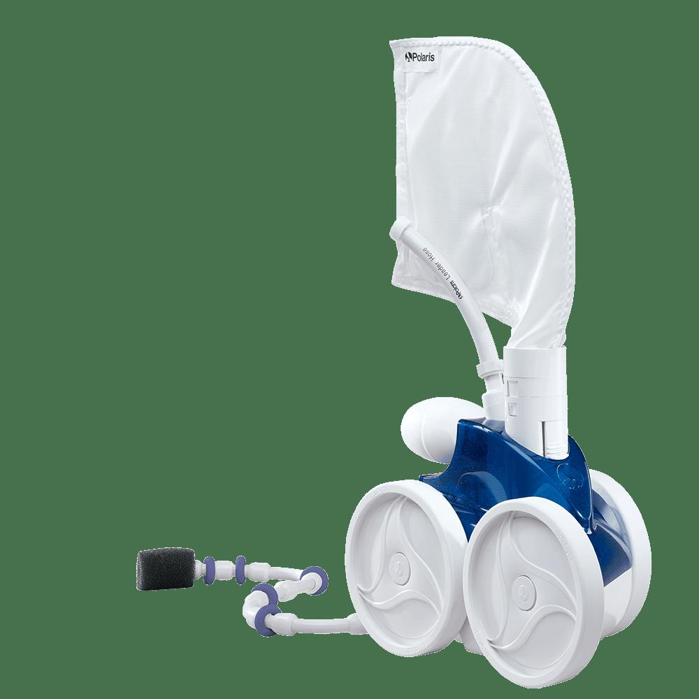 polaris vac sweep 380 pool cleaner
