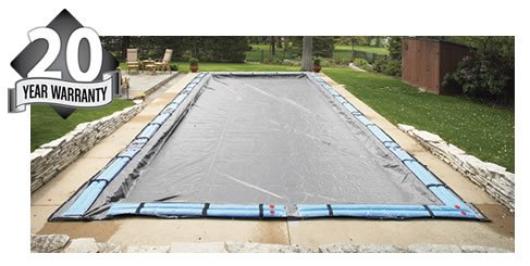 Arctic Armor Rectangle Gorilla Winter Pool Covers