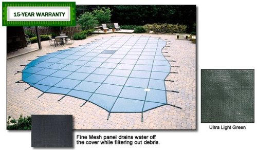 Arctic Armor Ultra Light Winter Pool Covers