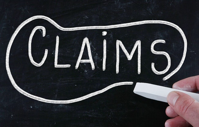 You can still submit a claim