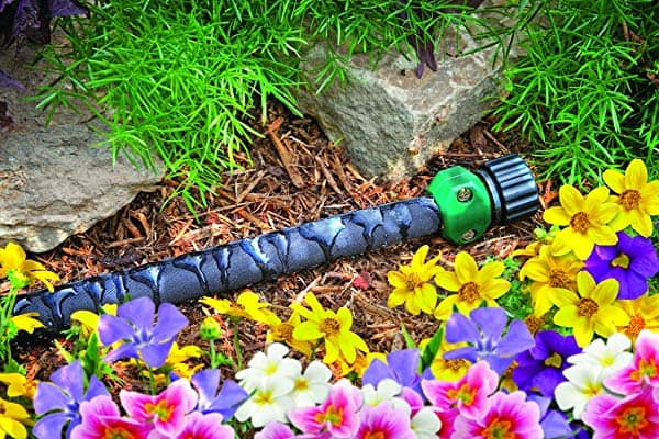Use The Melnor Soaker Hose