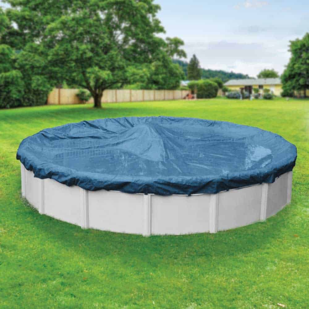 Robelle Above Ground Pool Covers