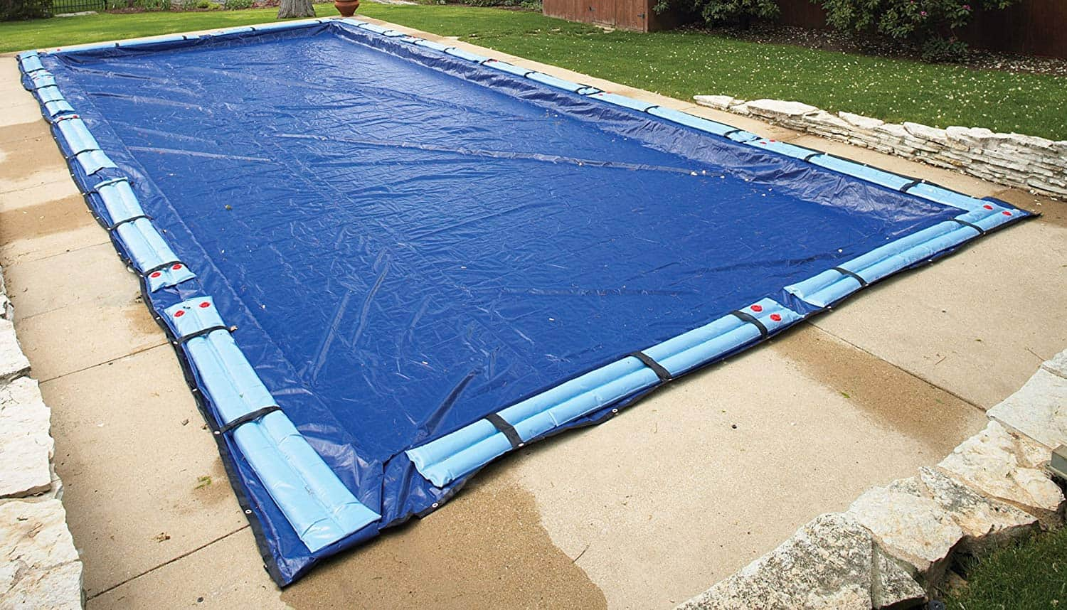 Swimming Pool Covers Is Must For Above and in ground Pools