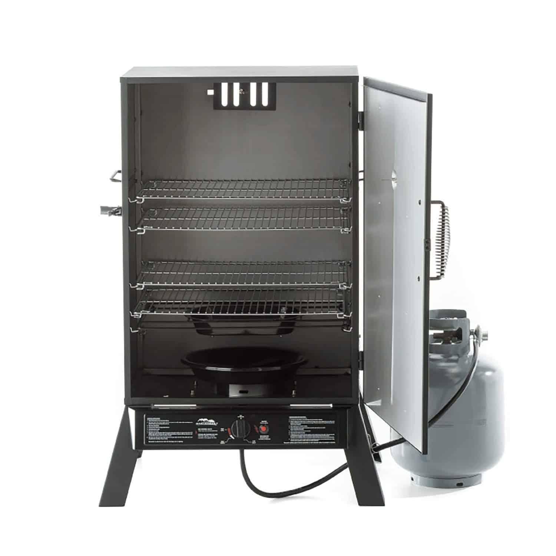Masterbuilt GS40 20050211 Black Propane Smoker, 40-Inch