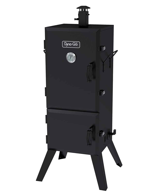 charcoal smoker