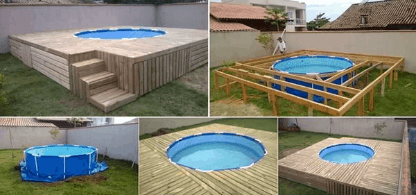 Advantages of a Pallet Pool