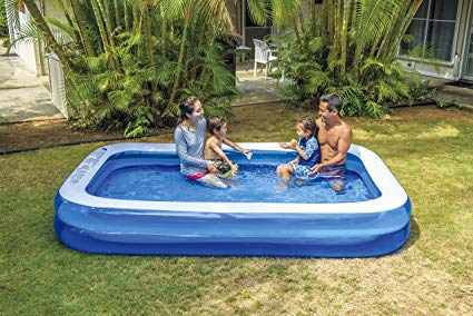 Inflatable Kids Pool