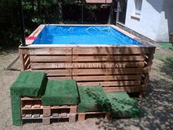 Pallet Pool