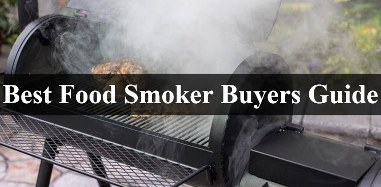 best food smoker buyers guide