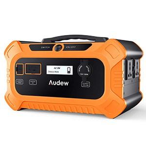 audew portable power station