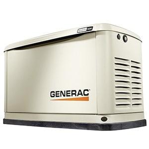 generac 7040 home standby generator
