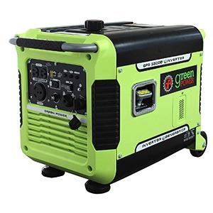 green-power america gpg3500ie