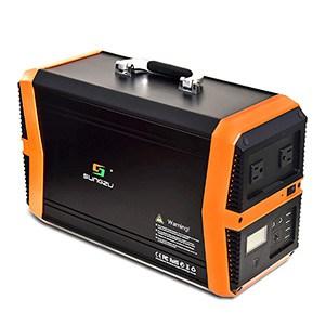 kmashi portable generator