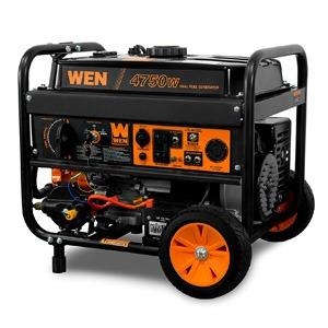 wen df475 portable generator