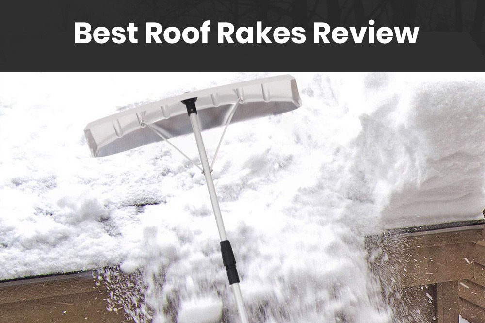 best roof rakes review