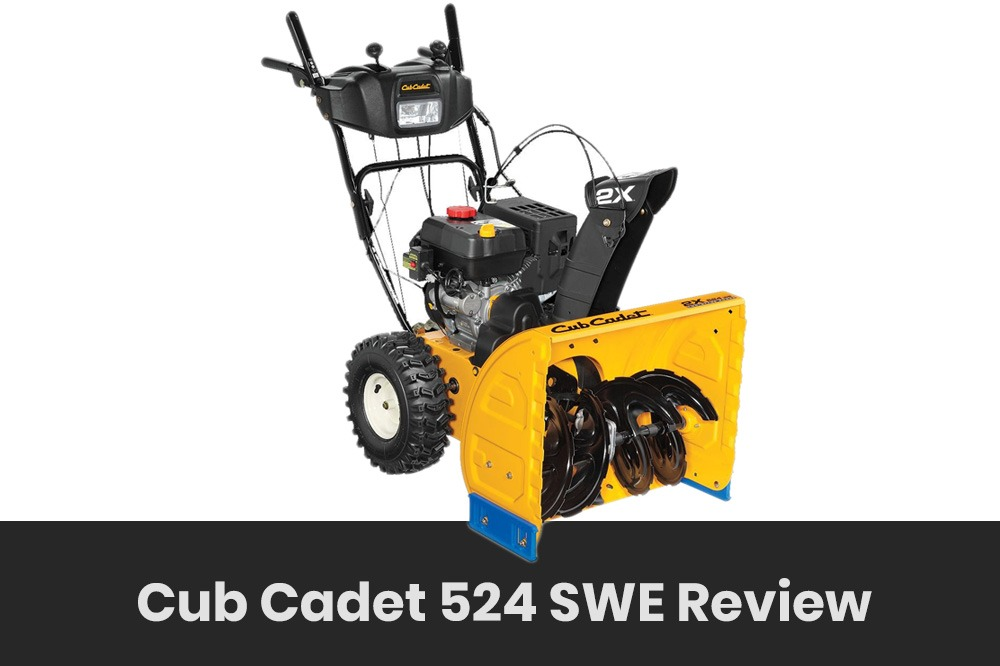 cubcadet 524 swe review