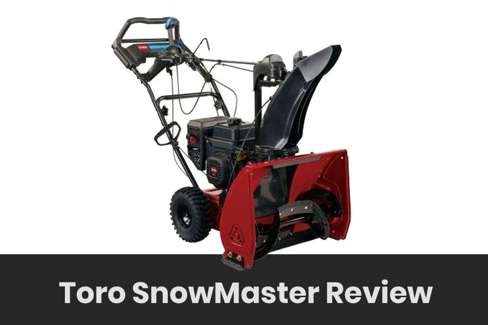 toro snowmaster review
