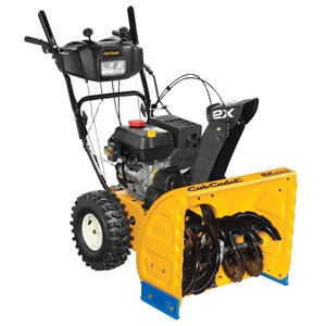 Cub Cadet 524 SWE Review