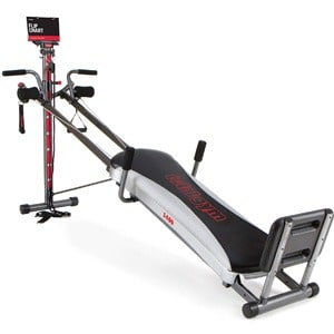 total gym 1400 deluxe home