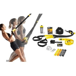 trx all in one home gym