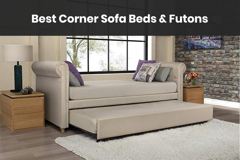best corner sofa bed and futons