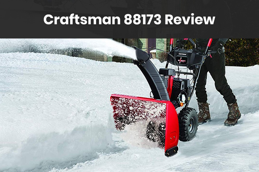 craftsman 88173 review