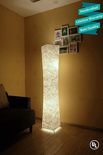 leonc design creative led floor lamp
