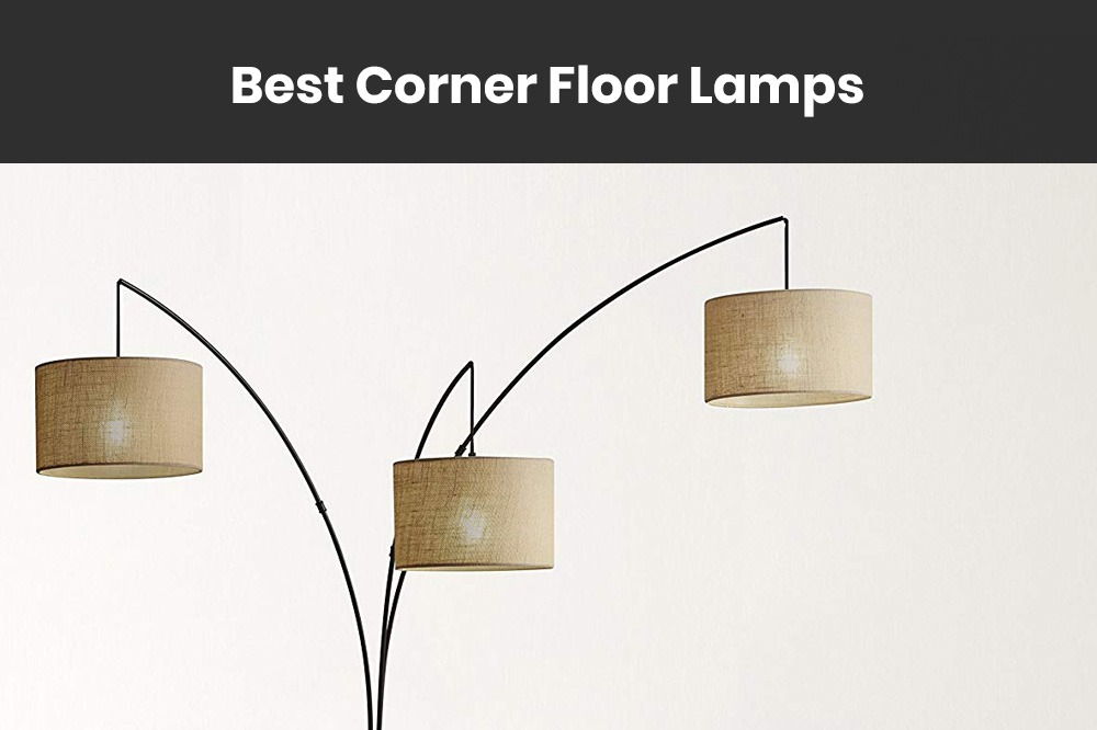 best corner floor lamps