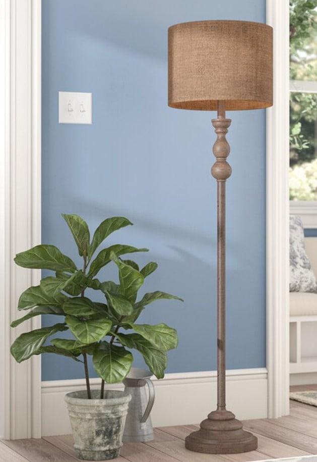 ambient floor lamp