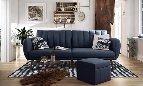 novogratz brittany sofa futon